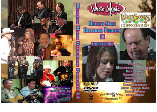 Heavens Mark Bluegrass Project 11