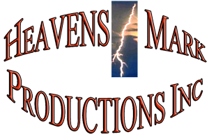 Heavens Mark Productions Inc. Logo