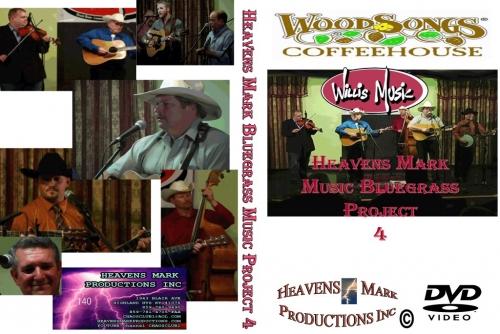 Heavens Mark Bluegrass Project