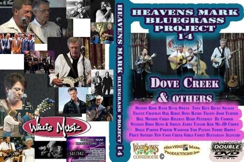 Heavens Mark Bluegrass Project 14