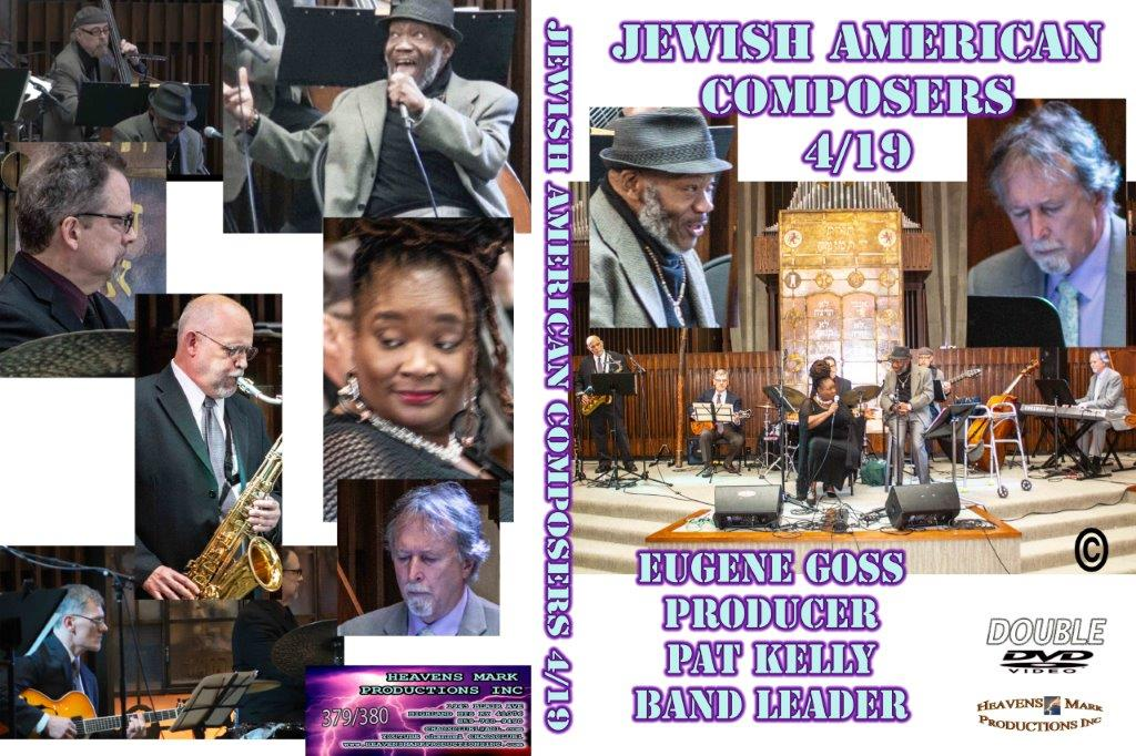 Jewish American Composers